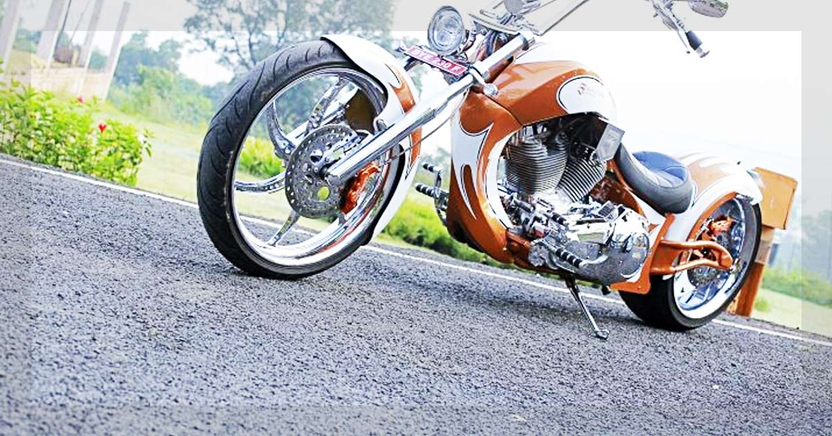 5 Most Expensive Bikes