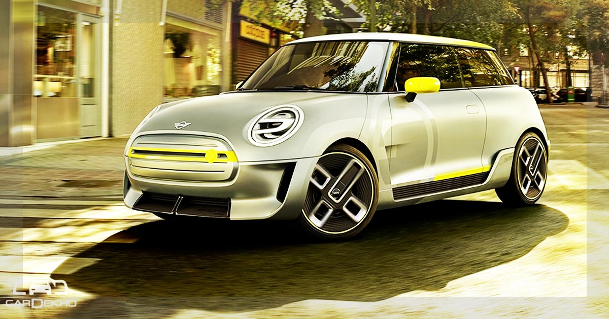 sub-brand Mini set to join BMW's bandwagon