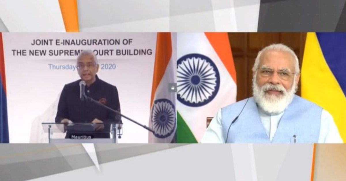 http://www.meranews.in/backend/main_imgs/PMModiPMMauritius_pm-modi-and-pm-of-mauritius-pravind-jugnauth-jointly-inaugurate-supreme-court_0.jpg?43?61