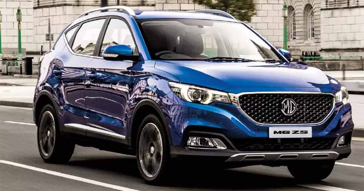 MG Motor India to launch first car this year