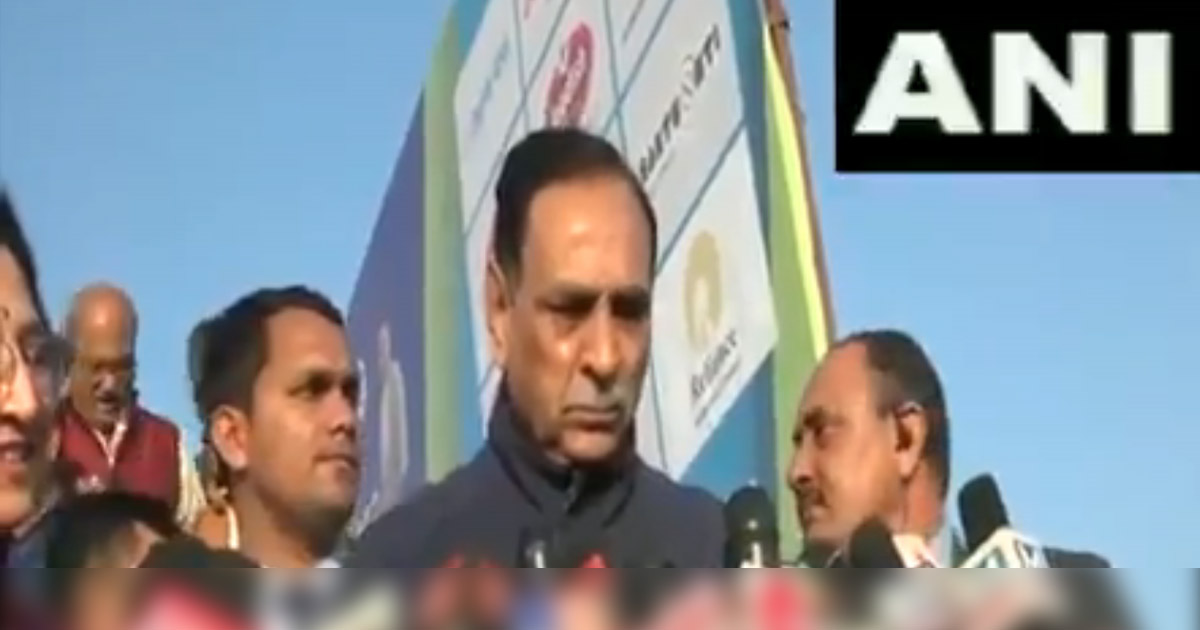 Vijay Rupani